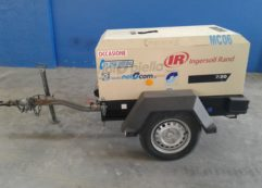 UEXMC006 – Motocompressore INGERSOLLRAND 7/21 2100 Lt