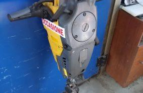 UEXPM003 – MOTOPERFORATORE Man Atlas Copco Cobra Combi
