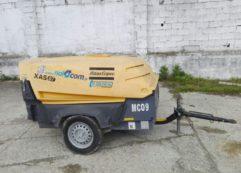 UEXMC009 – XAS67HH MOTOCOMPRESSORE 3000lt. 7Ba