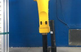 Martello demolitore idraulico ATLAS COPCO mod. SB202 – cod. 101174