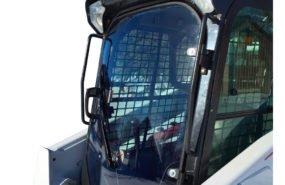 Kit porta anteriore ergonomico per BOBCAT S175/S300 – cod. 50211