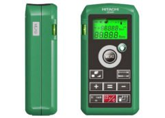 Misuratore laser Hitachi mod. UG50Y – cod. 100861