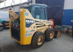Pala compatta skid steer loader GEHL mod 4640 – COD. UEXP020