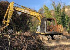 U495 – Escavatore New Holland E145